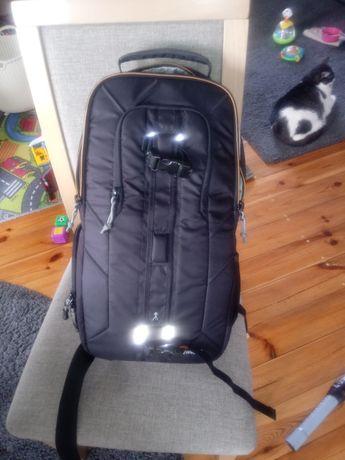 LOWEPRO plecak, torba na aparat SlingShot Edge 150 AW czarny