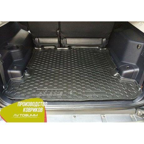 Коврики в Багажник Mitsubishi - Lancer 9/Lancer X/Outlander/ASX/Pajero