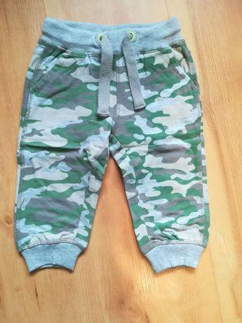 Spodnie cool Club rozm 74