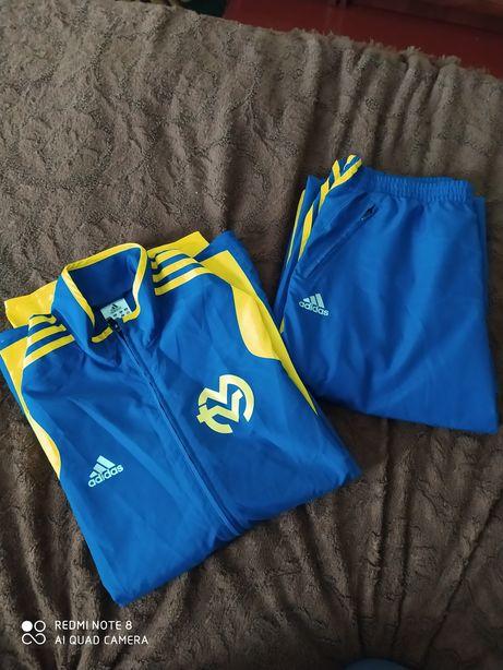 Спортивный костюм Adidas made in Indonesia (original).
