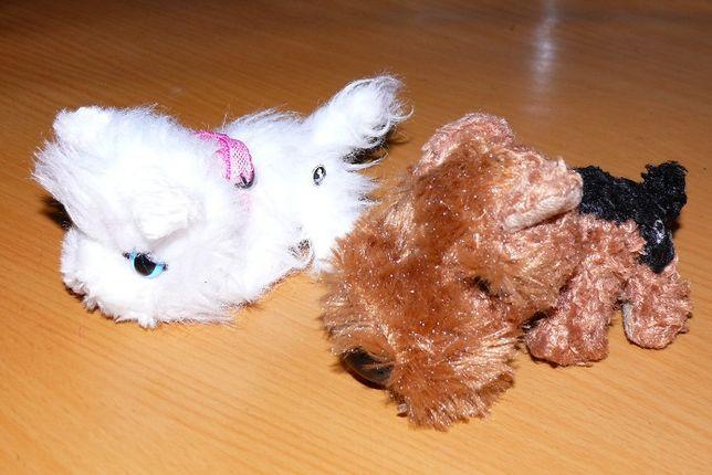 Коллекционная мягкая игрушка собака кот the dog cat artlist collection
