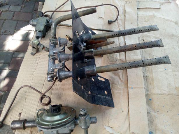 Газовая автоматика АБГ-20Ун для котлов до 20 квт