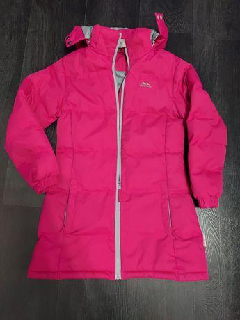 Зимнее пальто trespass р. 134-140