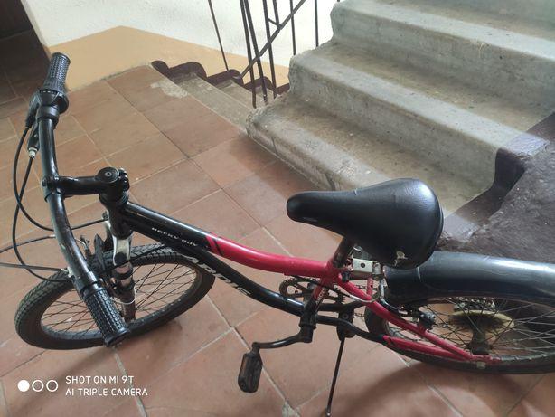 Велосипед диаметр колеса 20 Ардис