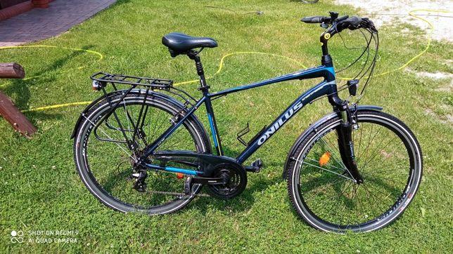 Sprzedam rower stan bdb