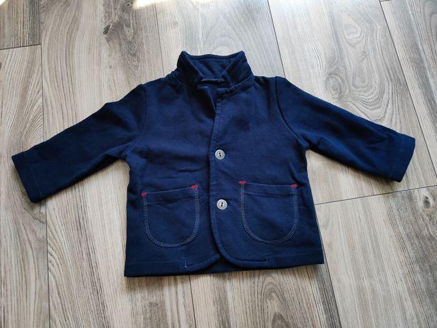 Garnitur z koszulo-bodami rozmiar 68
