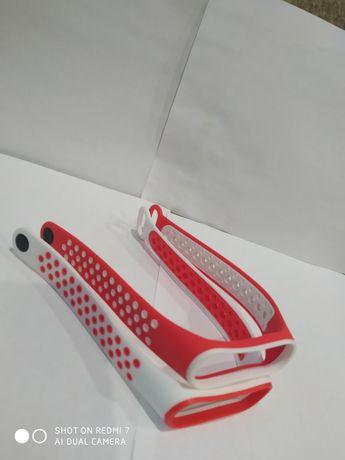 Ремешки на mi band 3 '4 фитнес браслет