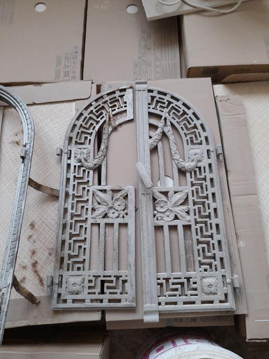 Drzwiczki do kominka Częstochowa - image 1