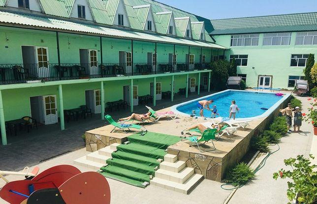 Отель готель відпочинок отдыха курорт