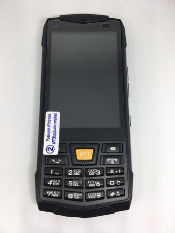 Мобильный Противоударный телефон / Смартфон Land Rover N2 Black Xeno