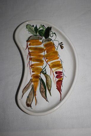 Covilhete - Secla Caldas da Rainha - Anos 50 - Cenouras -