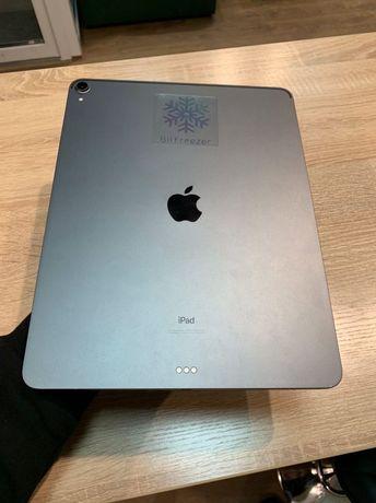 Продам iPad Pro 12,9 64GB Space Gray 2018 Б/У