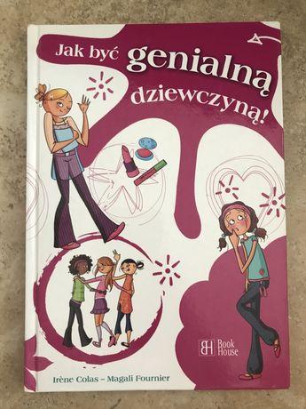 Jak być genialną dziewczyną