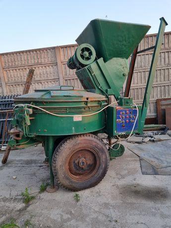 Węzeł betoniarski ZREMB BRS 350  i bt 1100