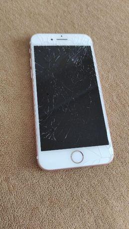 iphone 7 128gb (нет сети после обновления)