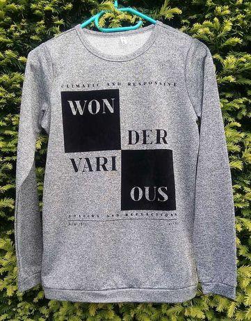 Sweter sweterek bluza 34 XS 36 S Carry