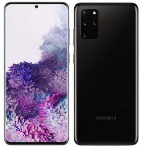 Jak nowy Samsung S20 plus black/czarny - sklep -