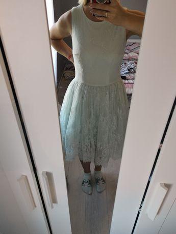 Sukienka MOHITO 38, stan idelany