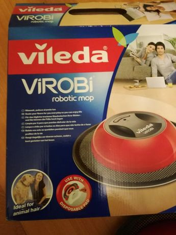 Virobi robot mop
