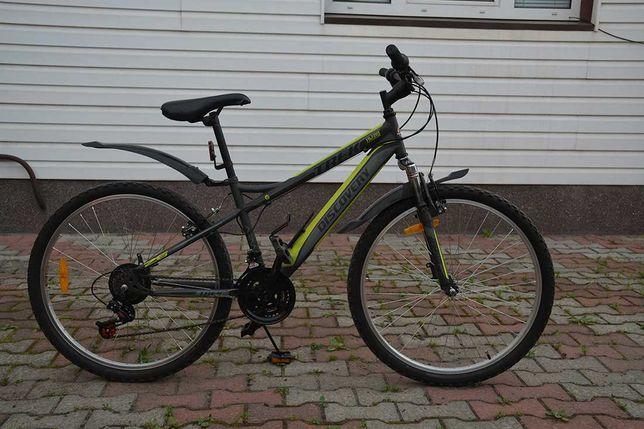 Велосипед горный Discovery.