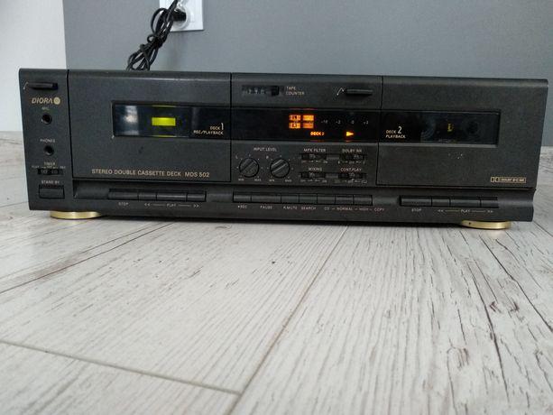 Magnetofon Diora Mds 502 MDS 506