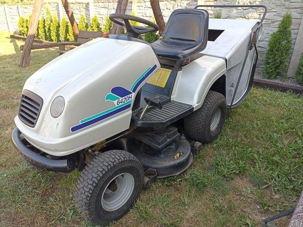 Traktor kosiarka Honda 20 HP Vtwin