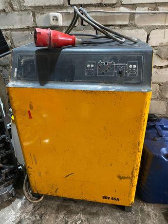 Продам зарядное устройство 80в 65А