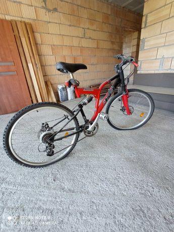 Rower górski osprzęt Shimano