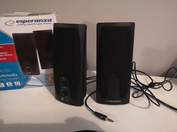 Głośnik Esperanza Giocoso 2.0