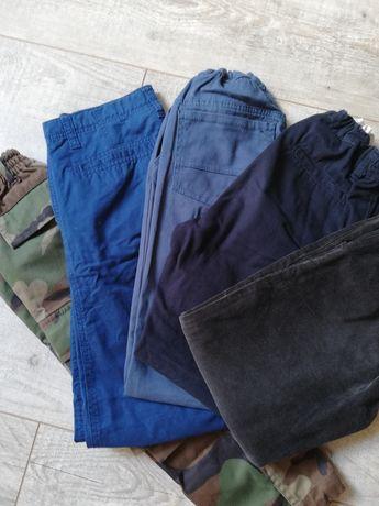 Spodnie 152