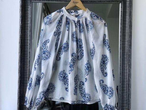 Новая нарядная рубашка H&M