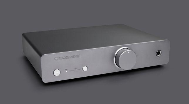 Cambridge Audio DUO - przedwzmacniacz gramofonowy + wzm. słuchawkowy