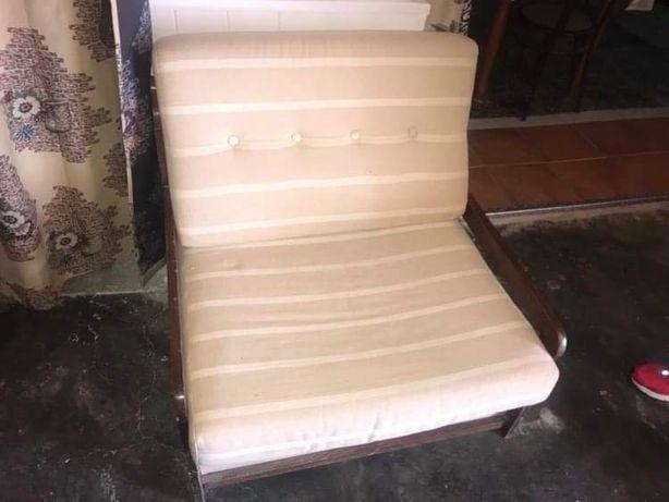Sofa cama (divam)