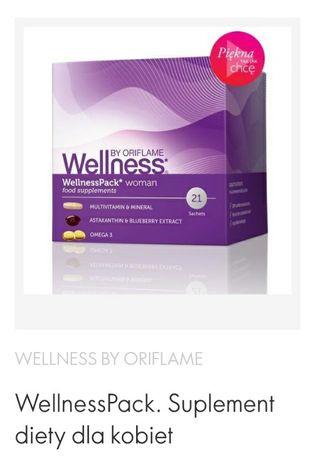 Produkty Wellness okazje cenowe ! Inne produkty Oriflame