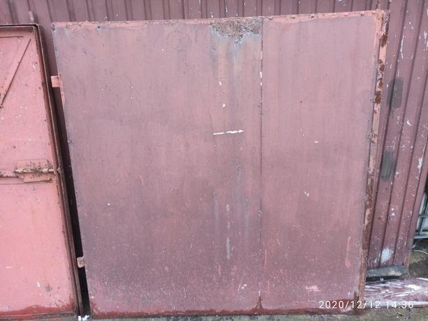 Brama garażowa, drzwi garażowe
