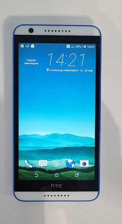 Telefon smartfon HTC Desire 820 biały NowyLOMBARD/Częstochowa