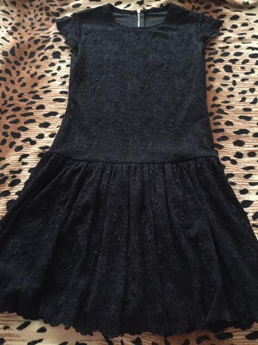 Гипюровое платье Краматорск - изображение 1