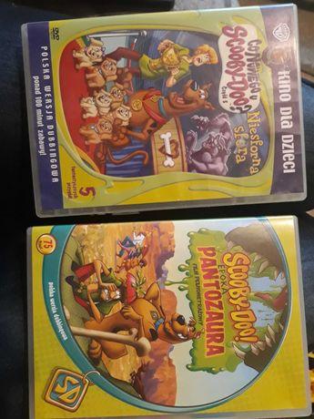 Dwa filmy ze Scooby-Doo