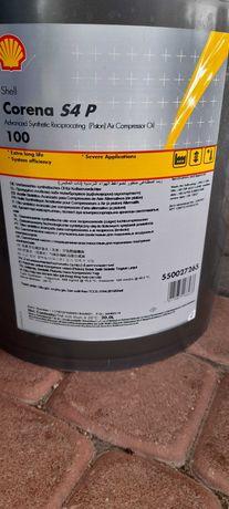 Olej syntetyczny Shell Corena S4 P 100  (20L)