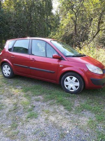 Renault Scenic 1.9 Disel / 2006r Polecam !!!