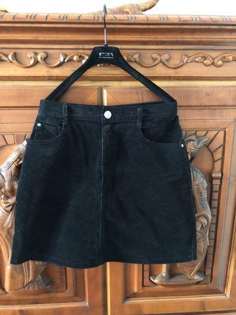 Юбка вельветовая «Gloria Jeans» (размер 46)
