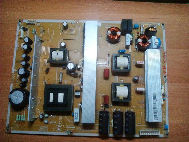 Плазменный телевизор Samsung SP59D550, разборка.