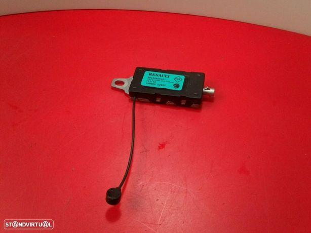 Modulo Da Antena Renault Clio Iv (Bh_)