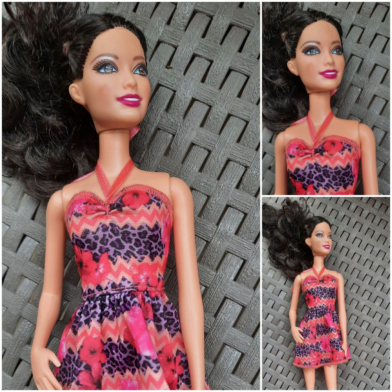 Lalka laleczka Barbie