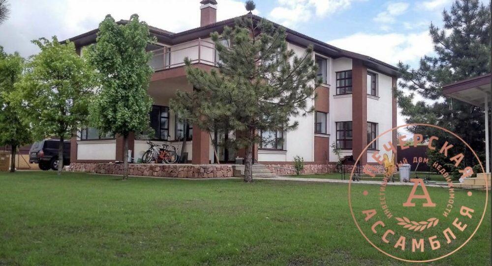 Продам дом в с. Вишенки. Вишенки - изображение 1