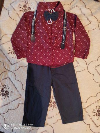 Дитячий костюм ( на 1 рік)