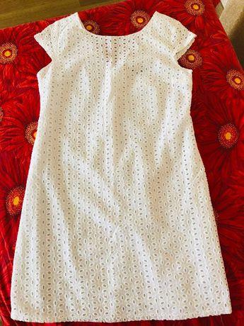 Платье Dilvin прошва размер 40 или М