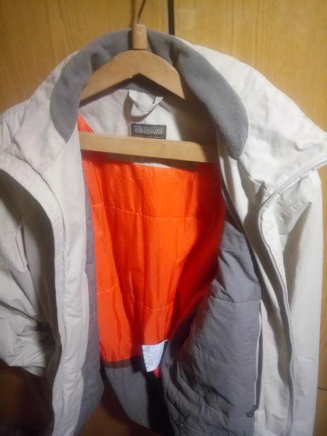 тёплая куртка Napapijri.курточка .Разм. L