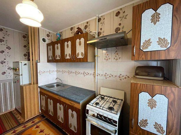 Продам затишну 3-кім квартиру! р-н Покровський!  C