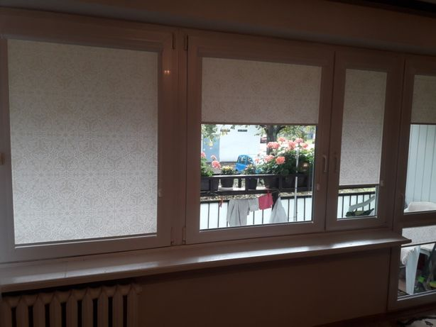 Rolety plisy na każde okno!! Moskitery na owady